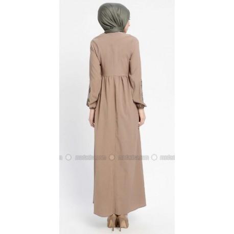 مانتو بلند اسلامی زنانه