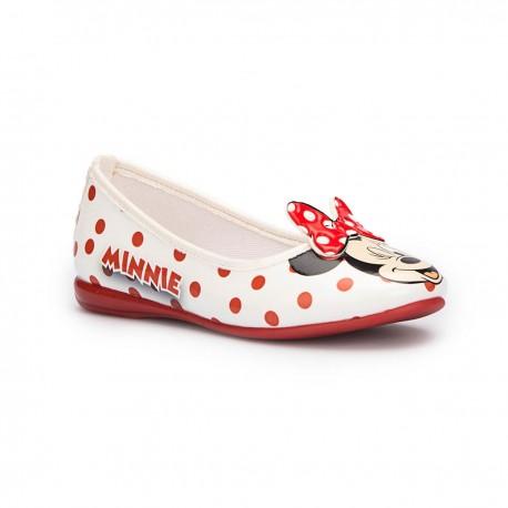 کفش دخترانه طرح پاپیون