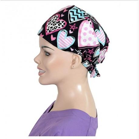 کلاه جراحی زنانه