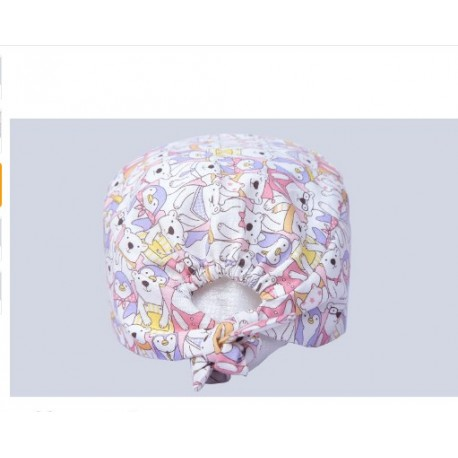 کلاه طرحدار