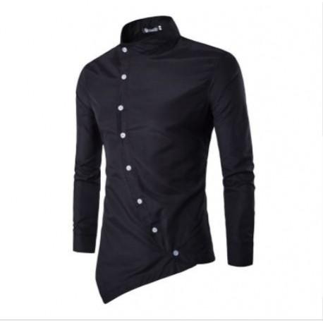 پیراهن یقه سه سانتی