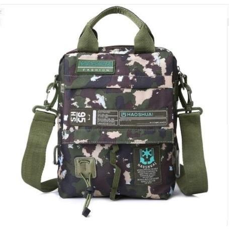کیف طرحدار مردانه
