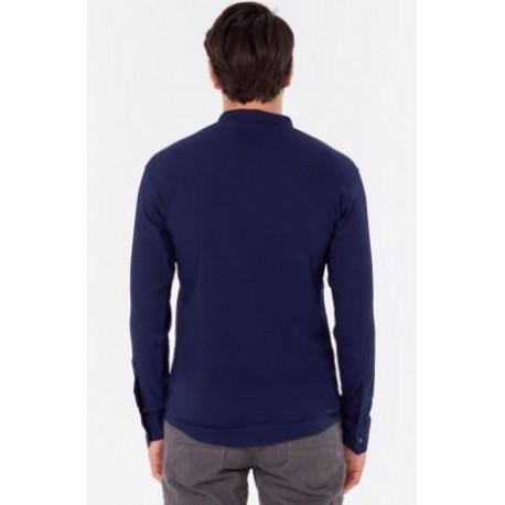 پیراهن مردانه سه دکمه