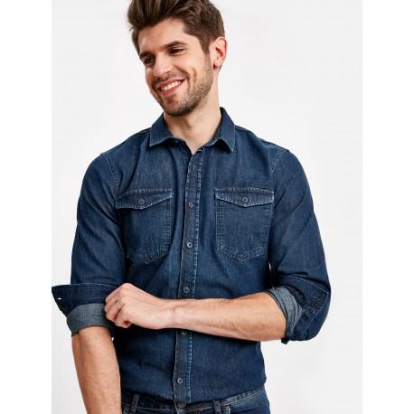 پیراهن جین جدید