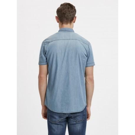 پیراهن بهاری مردانه