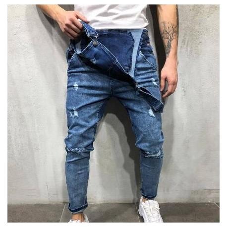 سرهمی جین مردانه