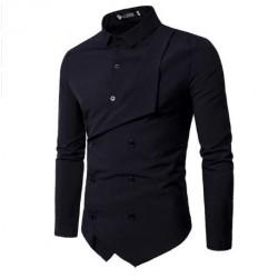 پیراهن جدید مشکی
