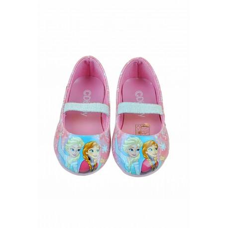 کفش عروسکی