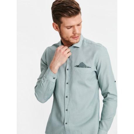 پیراهن مردانه استین بلند