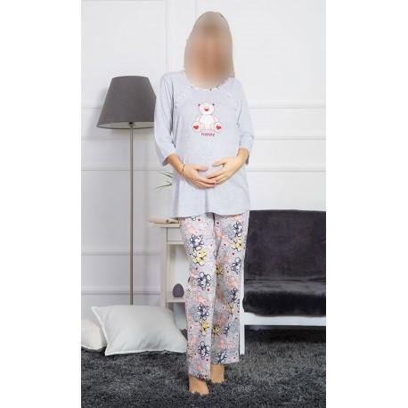 ست بارداری زنانه