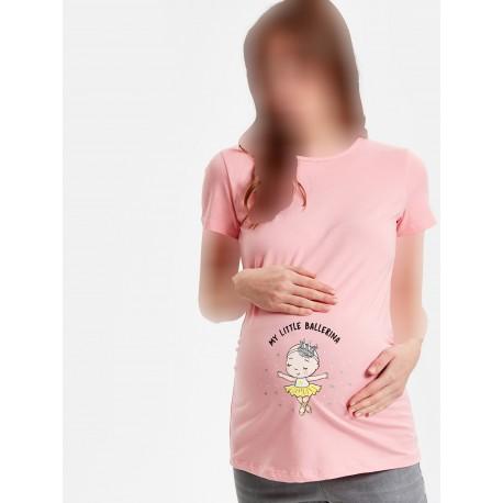 تیشرت استین بلند حاملگی