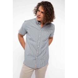 پیراهن طرحدار جدید