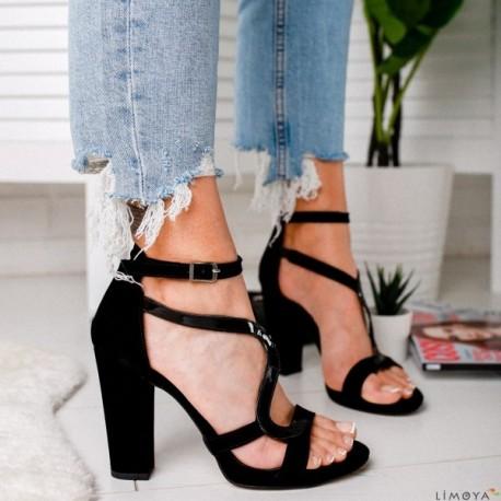 کفش مجلسی 10 سانتی