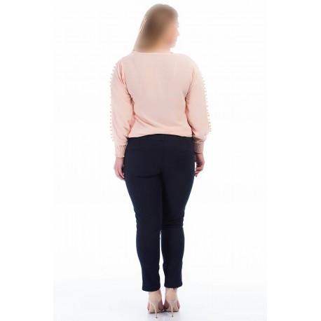 شلوار سایز بزرگ زنانه
