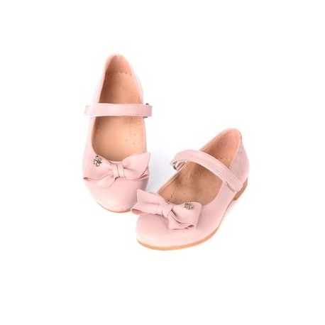 کفش روکش دار دخترانه