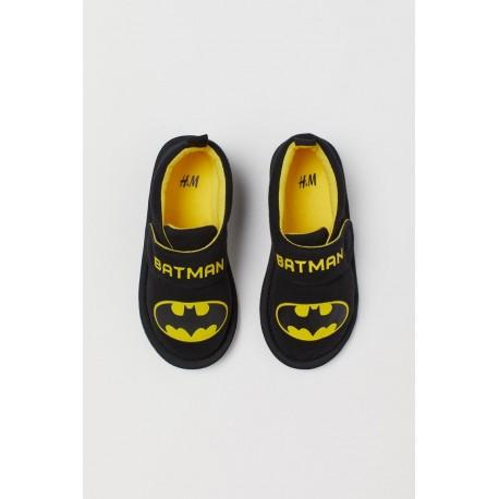 کفش خانگی جرسی