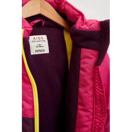 کت رنگی دخترانه