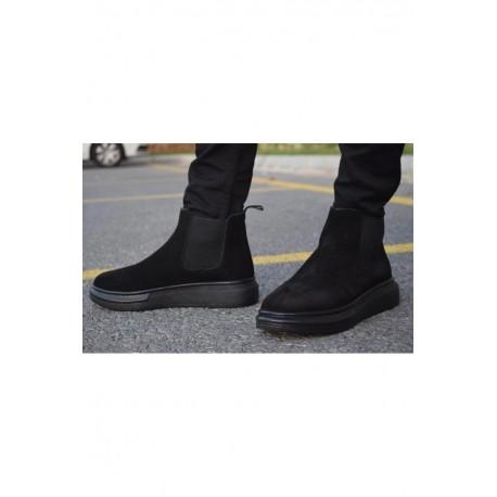 کفش مردانه مشکی