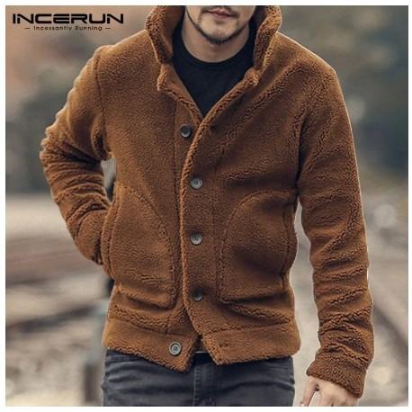 کت پشمی مردانه