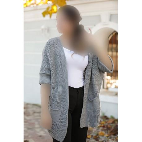 ژاکت بافت زنانه
