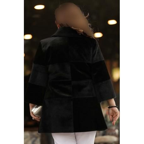 کت شیک زنانه سایز بزرگ