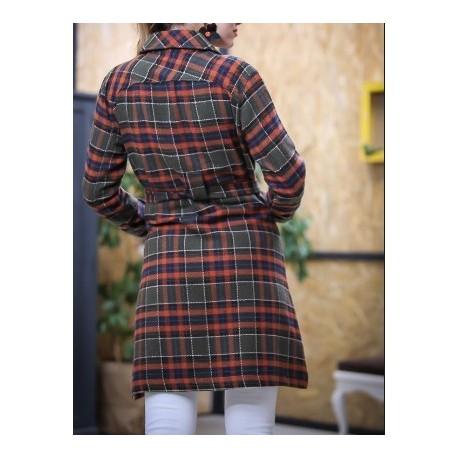 ژاکت بلند زنانه