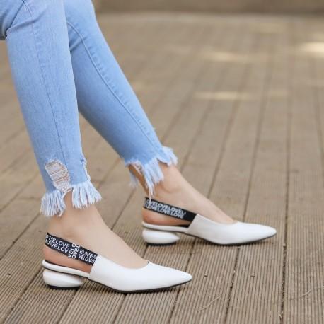 کفش عروسکی خاص