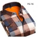 پیراهن چهارخانه جدید
