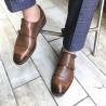 کفش چرم خاص