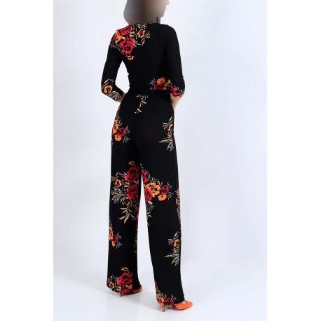 لباس سرهمی طرحدار