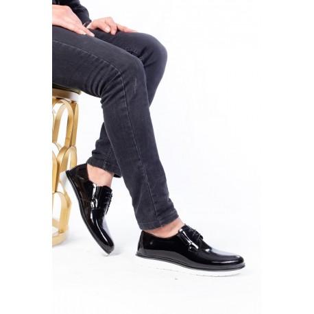 کفش کلاسیک مشکی