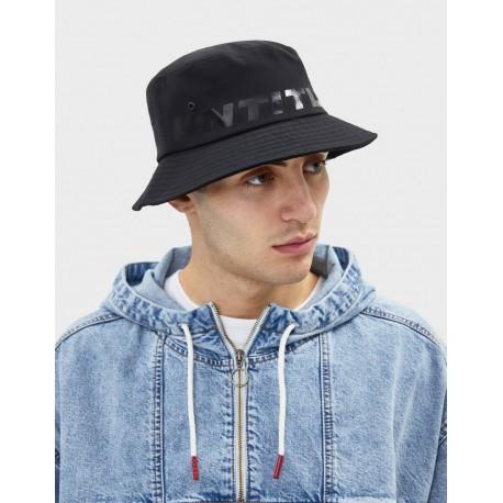 کلاه مشکی مردانه