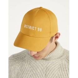 کلاه خردلی مردانه