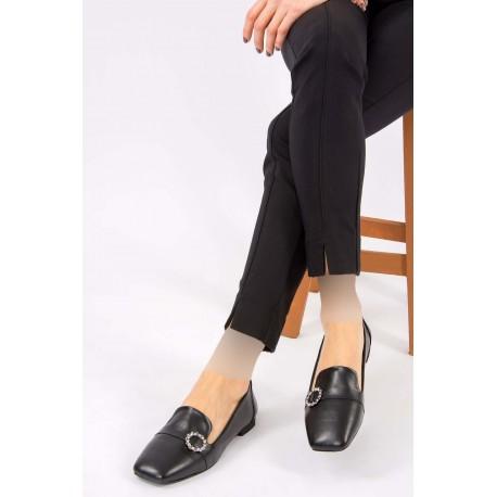 ست کوله پشتی و کفش زنانه