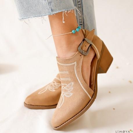 ست کیف و کفش زنانه