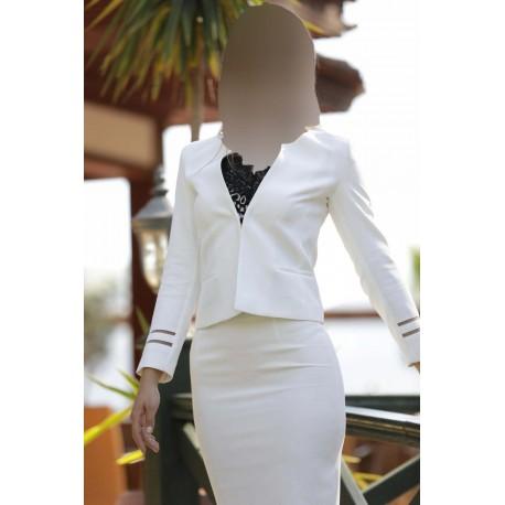 کت تک طرحدار زنانه