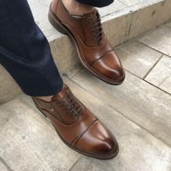 کفش کلاسیک چرم مردانه