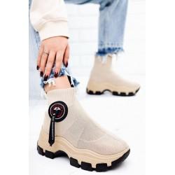 بوت جورابی زنانه شیک