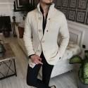 ژاکت کش بافت مردانه