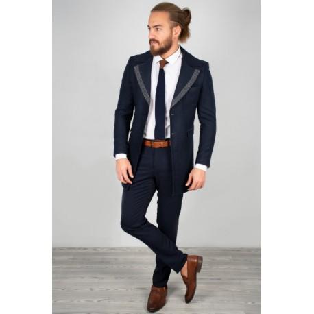 کت بلند مردانه