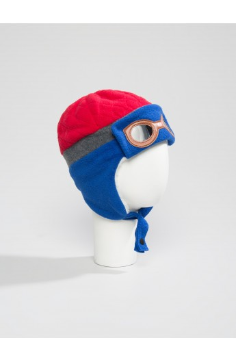 کلاه مدل دار پسرانه