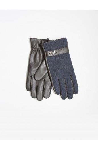 دستکش مدلدار مردانه