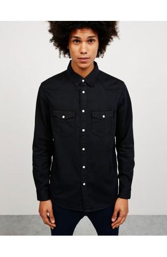 پیراهن برشکا مردانه