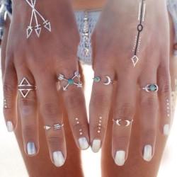 انگشتر زنانه
