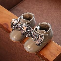 کفش ساق دار دخترانه