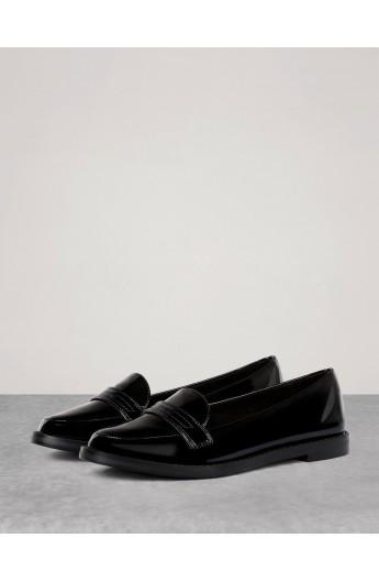 کفش ورنی زنانه