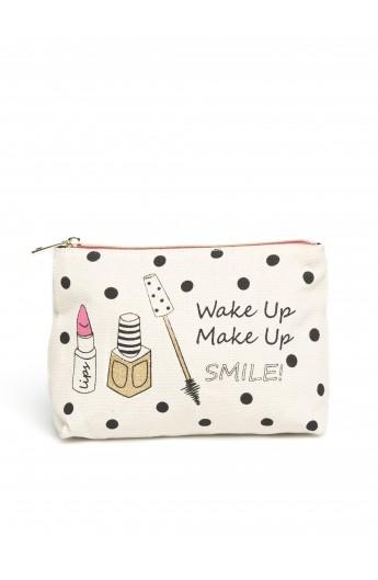 کیف لوازم آرایشی طرحدار
