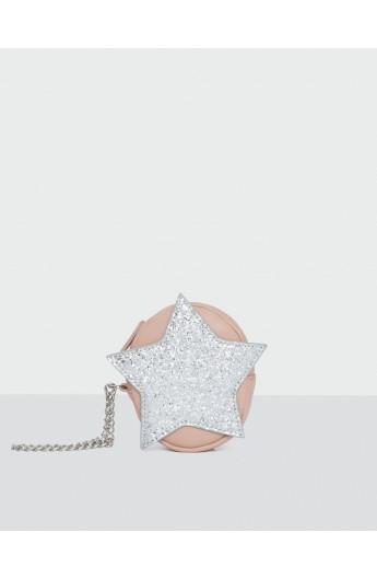 کیف ستاره دار دوشی زنانه