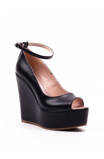 کفش لژدار و جلوباز زنانه