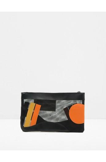 کیف دستی طرح دار زنانه
